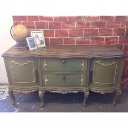 French Provincial style sideboard